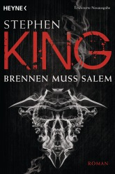 Brennen muss Salem von Stephen King