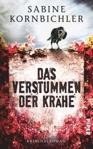 Kornbichler_Das_Verstummen_der_Krähe