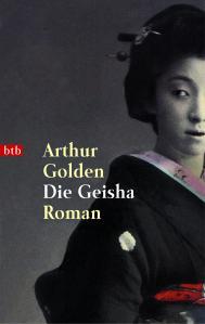 Die Geisha von Arthur Golden