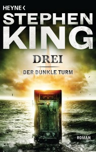 Drei von Stephen King