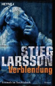 Verblendung von Stieg Larsson