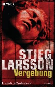 Vergebung von Stieg Larsson