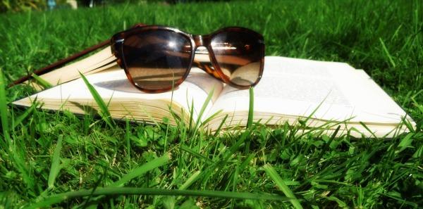 Sonnenbrille_Buch