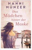 Münzer_Das Mädchen hinter der Maske