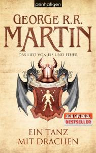 Das Lied von Eis und Feuer 10 von George RR Martin