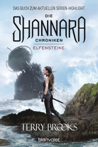 Die Shannara-ChronikenElfensteine von Terry Brooks