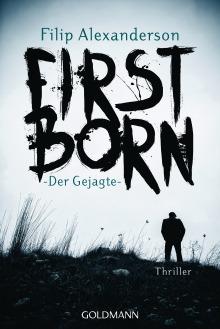Firstborn von Filip Alexanderson