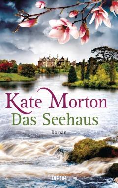 Das Seehaus von Kate Morton
