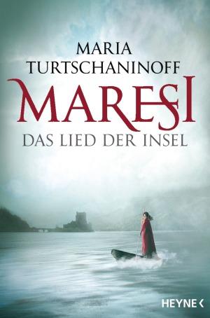 Maresi von Maria Turtschaninoff