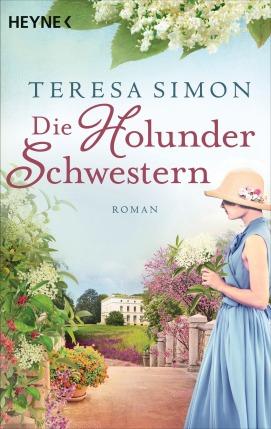 Die Holunderschwestern von Teresa Simon