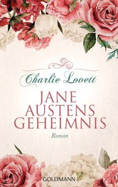 Jane Austens Geheimnis von Charlie Lovett