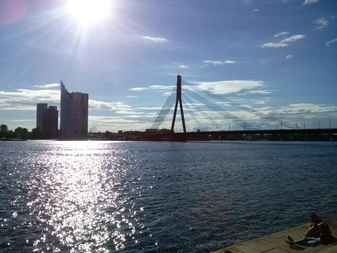 Riga_Düna