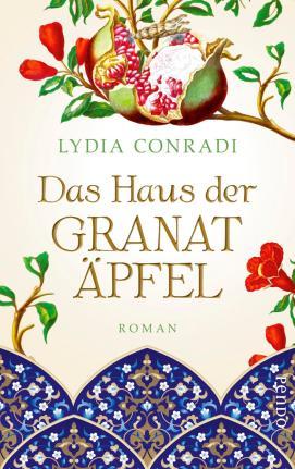 Conradi_Das Haus der Granatäpfel