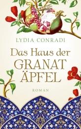 Cover_Das Haus der Granatäpfel