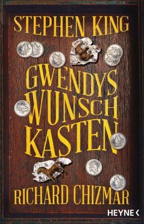 Gwendys Wunschkasten von Stephen King